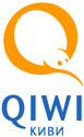 QIWI<br />(КИВИ)